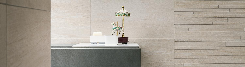 kombinationen unterschiedliche fliesen natursteine und mosaike kombinieren fliesenstudio merz. Black Bedroom Furniture Sets. Home Design Ideas